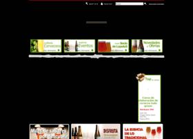 cervezasartesanas.com