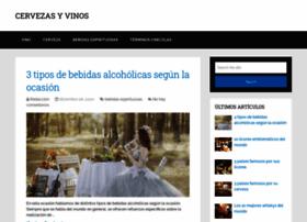 cervezasyvinos.com
