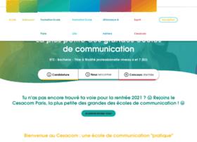 cesacom.fr