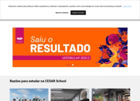 cesar.edu.br