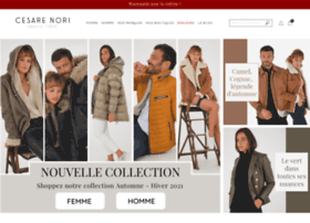 cesarenori-boutique.fr