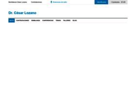 cesarlozano.com