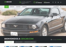 cescar.com