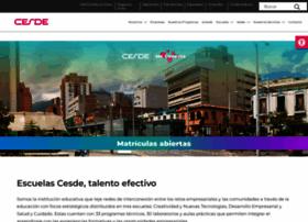 cesde.edu.co