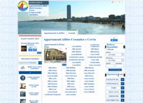 cesenaticoholidays.com