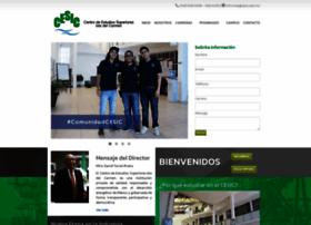 cesic.edu.mx