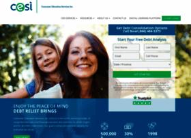 cesidebtsolutions.org