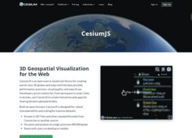 cesiumjs.org