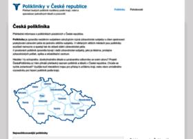 ceskapoliklinika.cz