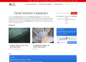 ceske-navody.net