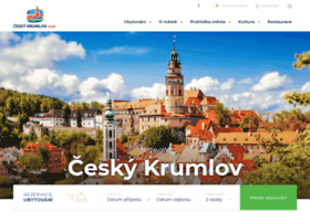 ceskykrumlov.com