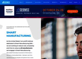 cesmii.org