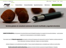 cesnutnutricio.com