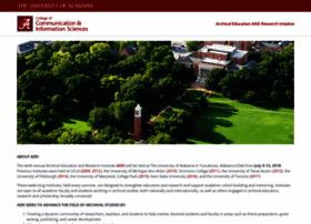 Cesr.ua.edu