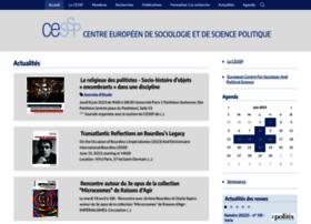 cessp.cnrs.fr