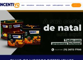cestaincentivo.com.br