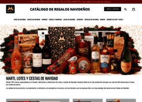 cestas-marti.com