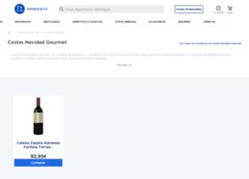cestas-navidad-gourmet.uvinum.es