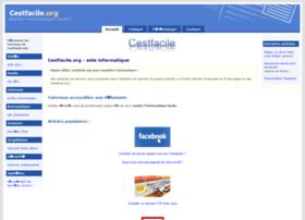 cestfacile.org