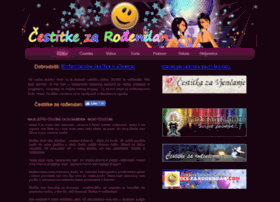 cestitka-za-rodendan.com.hr