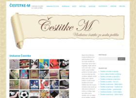 cestitke-m.com