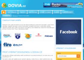 cestovni-kancelare.dovia.cz