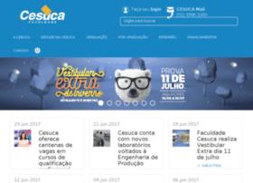 cesuca.com.br