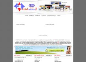 cesurwebtasarim.com