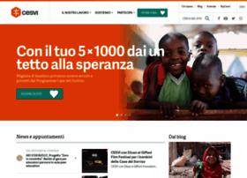cesvi.org
