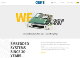 cesys.com