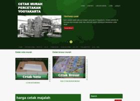 cetakmurah.dijogja.com