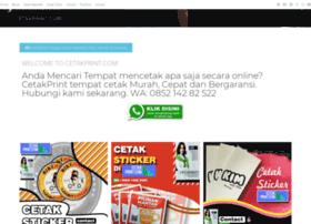 cetakprint.com