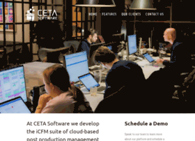 cetasoft.net