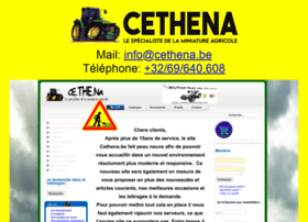 cethena.be