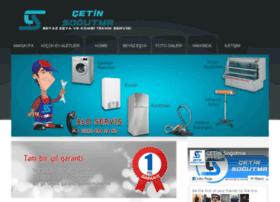 cetin-sogutma.com