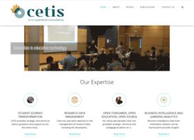 cetis.ac.uk