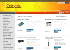cetronic.es