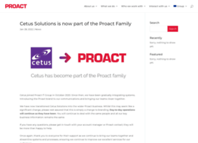 cetus-solutions.com