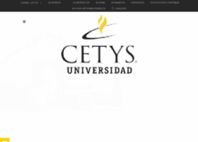 cetys.edu.mx