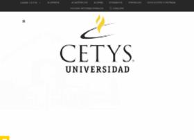 cetys.edu.mx