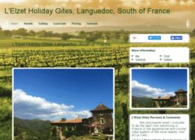 cevennes-holiday-gites.com