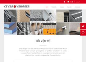 cevesvergeer.nl
