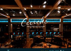 ceviche.com