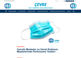 cevreanaliz.com
