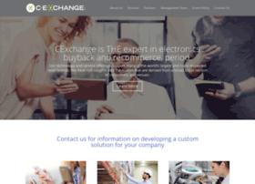cexchange.com
