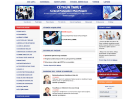 ceyhunyavuz.com