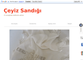 ceyiz-sandigi.com