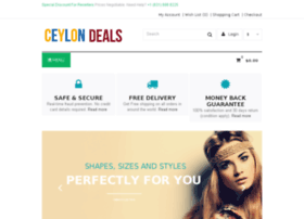 ceylon-fair.com