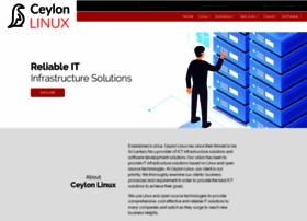 ceylonlinux.com