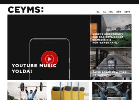 ceyms.com